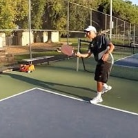 What Is a Third Shot in Pickleball?