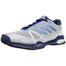 Adidas Performance Men's Adizero Ubersonic 2 Tennis Shoe