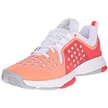 Adidas Performance Women's Barricade Classic Bounce W Training Footwear