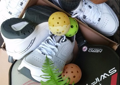 best pickleball shoes