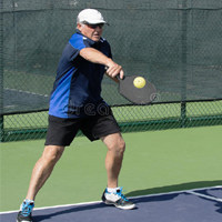 Soft Angle Serve Pickleball