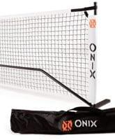 Onix Portable Pickleball Net