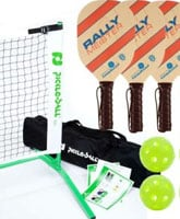 Rally Meister Pickleball Set