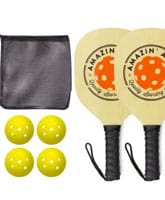 Amazing Aces Pickleball Paddle Bundle
