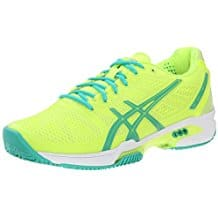 Asics Women's Gel Solution Speed 2 Clay Tennis Shoes